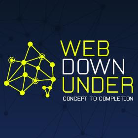 Web Down Under